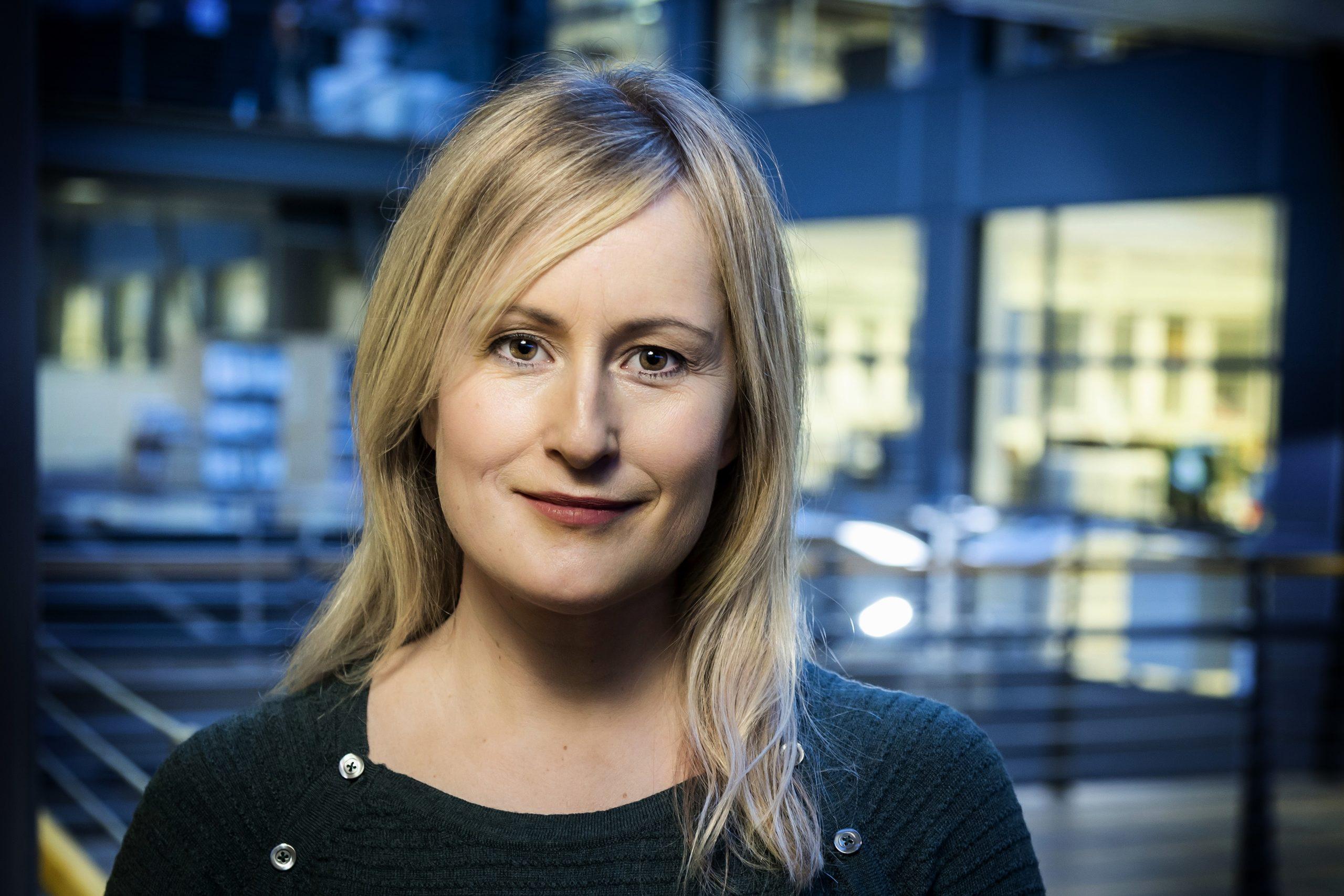 Unnur Anna Valdimarsdóttir – rannsóknarhópur
